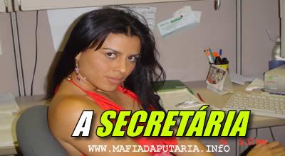 foto amadora de sexo com a secretaria safada linda