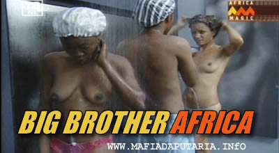 big brother africa brazil big brother BBB BBA