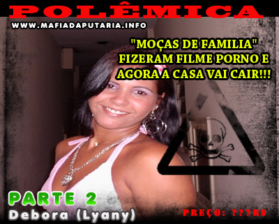Lyany Brazilian Facials caiu na net video sexo