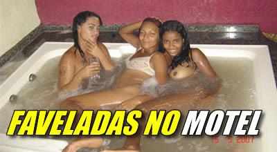 favela faveladas nua sexo amador no motel