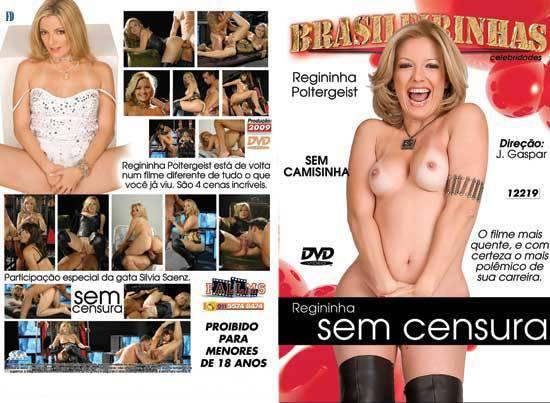 video sexo  Regininha Poltergeist - Brasileirinhas Sem Censura sexo anal sexo oral brazilian porn loira sexo famosa brasileirinhas