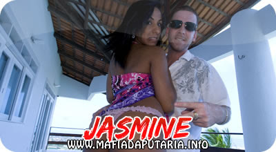 jasmine my life in brazil