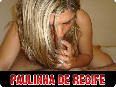 Sexo Caseiro e Amador em Recife
