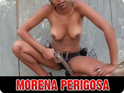 Mulher Traficante