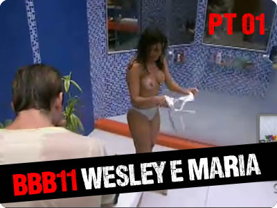 Wesley e Maria Sexo
