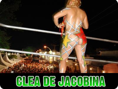 Clea de Jacobina