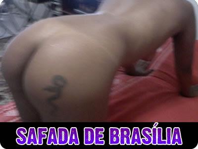Safada de Brasil