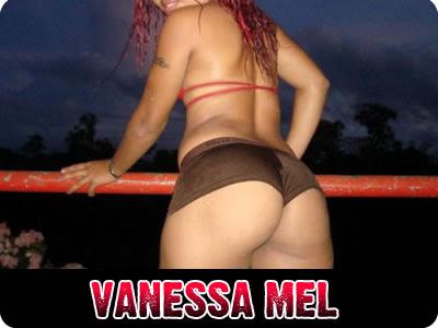 Vanessa Mel