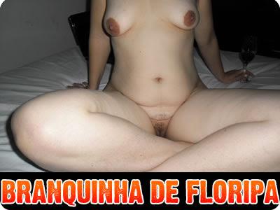 Branquinha de Floripa