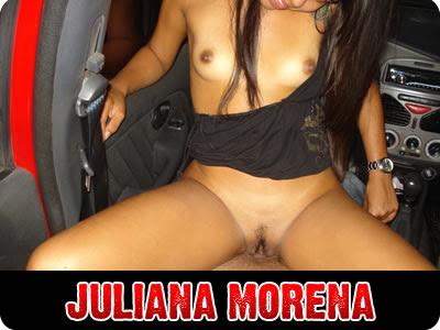 Juliana Morena Safada