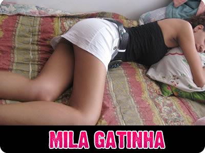 Mila Gatinha