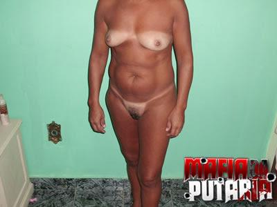 Fotos da esposa pelada sem ela saber