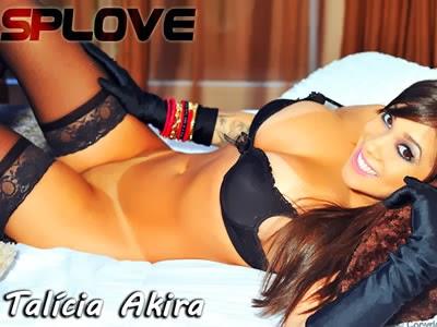 Talicia Akira  Sexlog