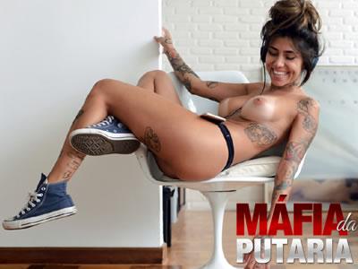 Gabi Rippi nudes pelada nua sexo video porno