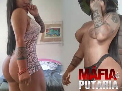 Morena Fitness Gostosa