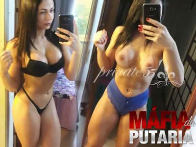 Dani Mancini Nova Atriz Porno Brasileira