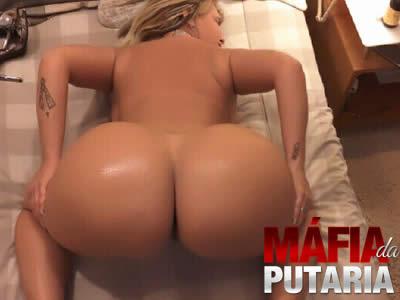 Catia Carvalho Rabuda Pelada