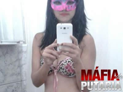 Morena Mascarada