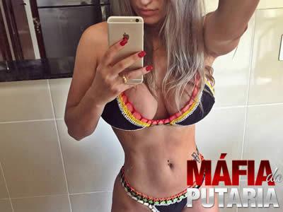 Gatinha Fitness