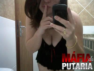 Mulher Madura Gostosa
