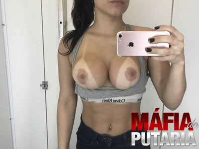 Fotos OnlyFans da Musa do Instagram